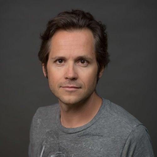 Andrew Lipke