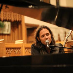 Andrew Lipke & the Aizuri Quartet with Denice Frohman