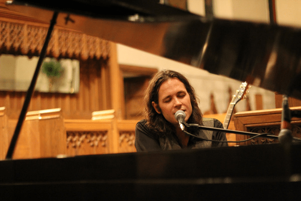 Andrew Lipke & the Aizuri Quartet with Denice Frohman
