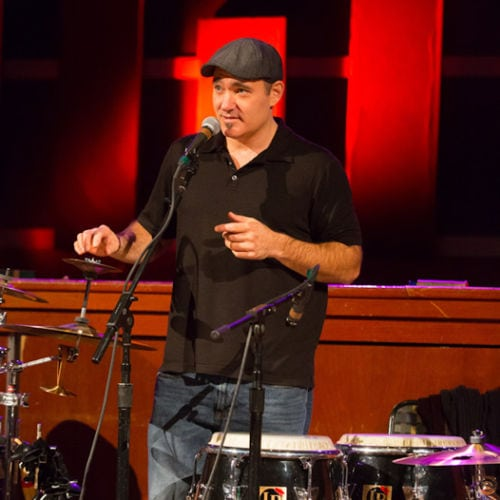 Josh Robinson