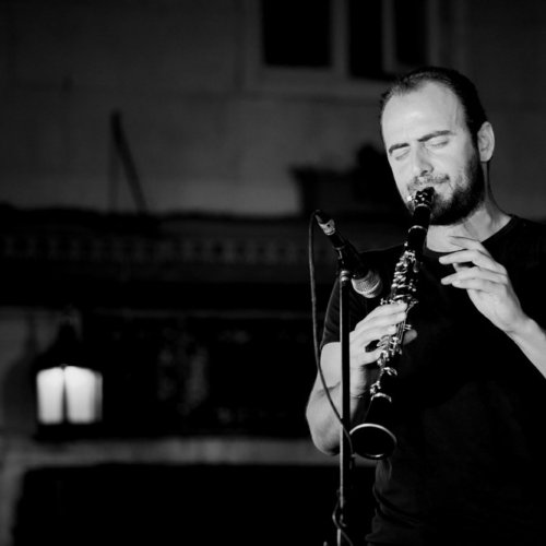 The Kinan Azmeh Quartet