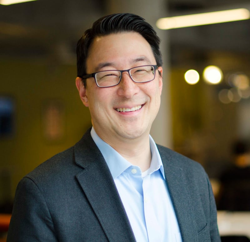 LiveConnections Honors Drexel ExCITe Center's Youngmoo Kim at Big Hurrah Celebration