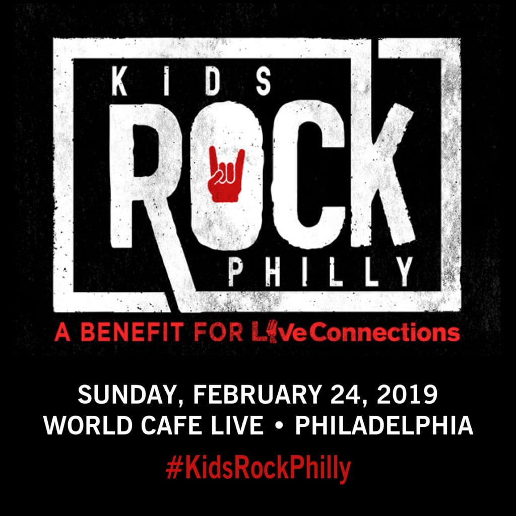 Kids Rock Philly